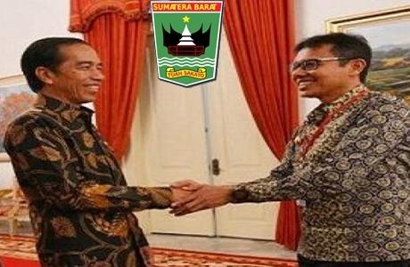Ini Daftar Pejabat Negara yang Sudah Terkonfirmasi Hadir Pada HPN 2018 di Padang