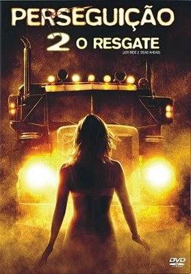 Perseguição 2: O Resgate Dublado