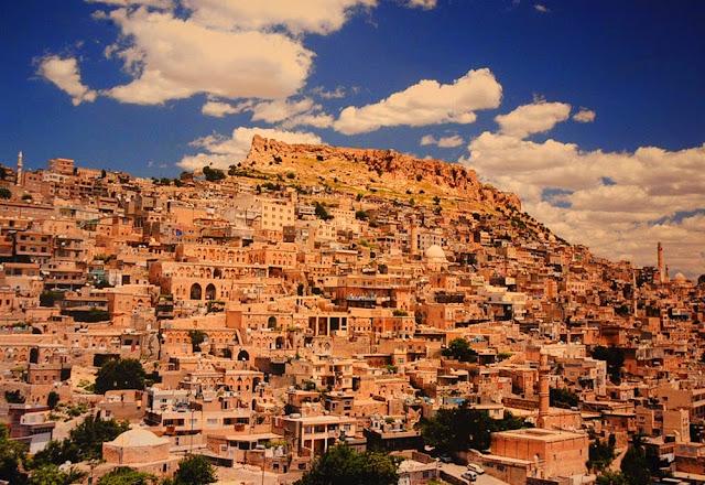 Mardin – Turquia