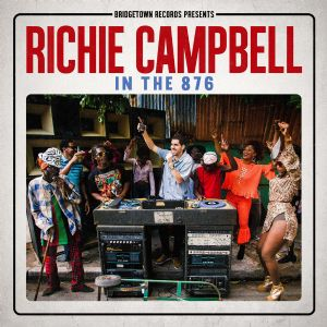 Best Friend - Richie Campbell