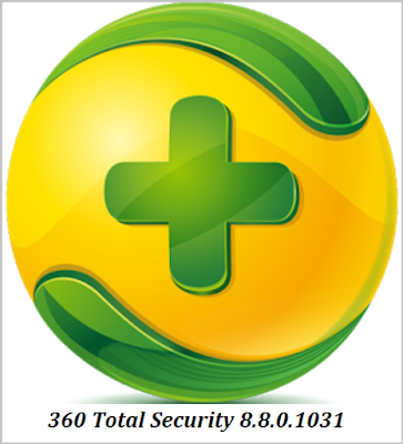 360 Total Security Antivirus Setup Free Download