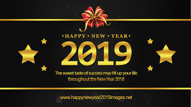 happy new year 2019 greetings