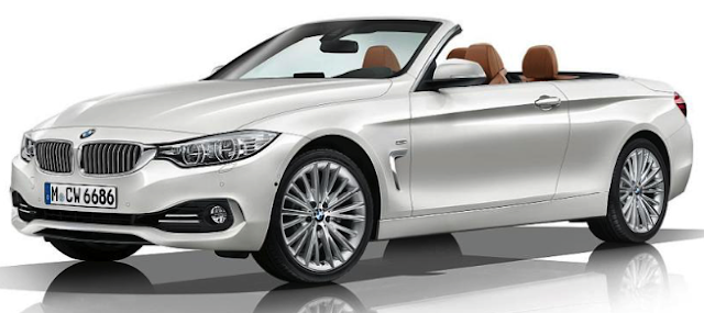 2017 BMW 4 Series Convertible Review Design Release Date Price And Specs