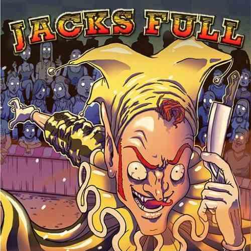 """JACKS FULL: """"Jacks Full"""""""