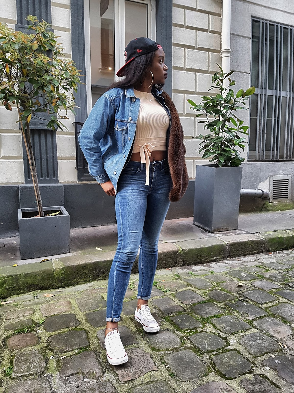Karellou_Blog_Fashion_Lifestyle_LOOK - Denim Nineties