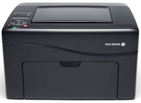 his Driver to connect betwixt the device Fuji Xerox DocuPrint CP Fuji Xerox DocuPrint CP205 Driver Download