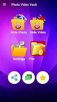 Hide Photos & Videos Vault APK