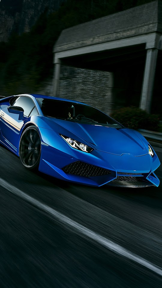 Galaxy Note Hd Wallpapers Lamborghini Huracan N Largo Novitec