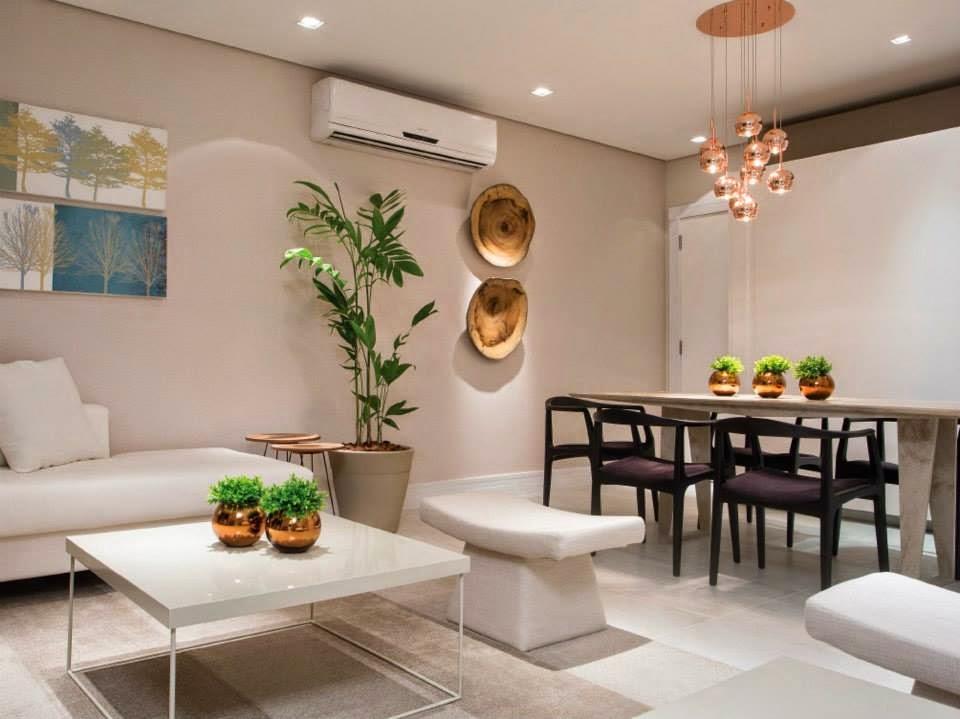 Ideias para decorar a mesa de jantar jeito de casa for Centros de mesa para casa