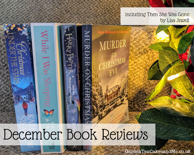 December Book Reviews Book Blogger
