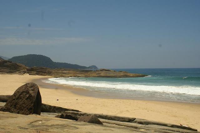 praia do cepilho em trindade