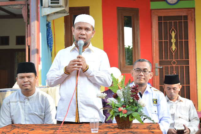 Tolak Perppu Ormas, Ini Kata Ketua dan Wakil Ketua PKS Medan