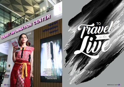 9 Majalah Travel Terbaik Indonesia