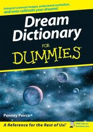 The Ultimate Dictionary Of Dream Language By Briceida Ryan