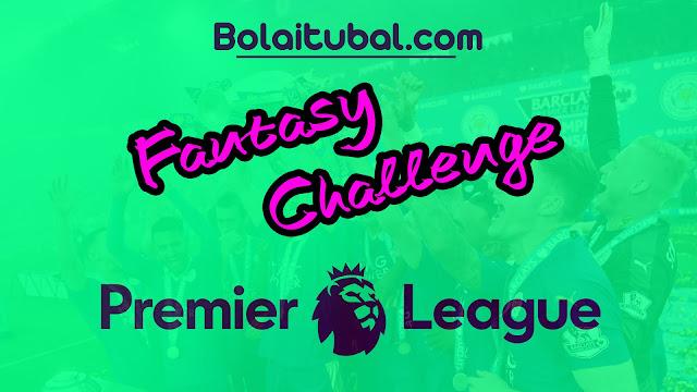 Bolaitubal Fantasy Premier League Challenge!