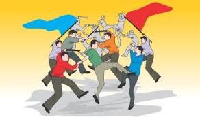 Sebab Terjadinya Konflik, Akibat Konflik, Bentuk-Bentuk Konflik dan Cara Pemecahan Konflik
