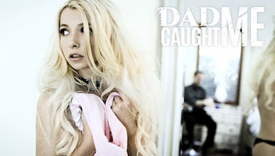 [PureTaboo] Kenzie Reeves (Dad Caught Me)