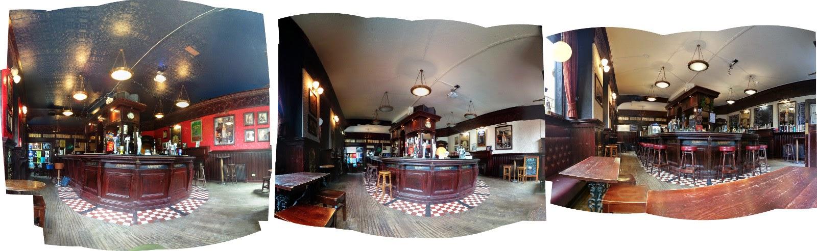 The Halt Bar, Woodlands Road, Glasgow