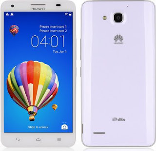 How to Root Huawei Honor 3X G750 without PC Easily