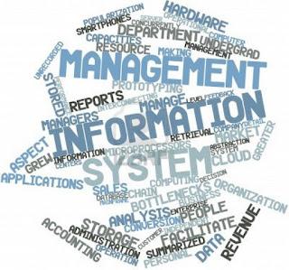 apa itu sistem informasi