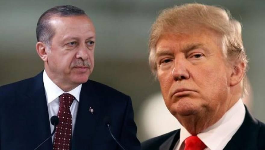 Συνεχίζεται ο «πόλεμος» ΗΠΑ–Τουρκίας, με αφορμή τα επεισόδια έξω από την τουρκική πρεσβεία στην Ουάσινγκτον!