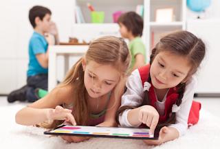 Game Edukasi Anak TK Android Terbaik
