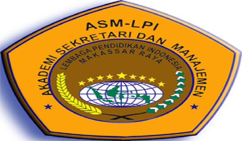 PENERIMAAN MAHASISWA BARU (ASM-LPI) 2018-2019 AKADEMI SEKRETARI MANAJEMEN INDONESIA LPI MAKASSAR