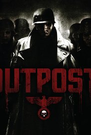 Outpost (2008) ταινιες online seires oipeirates greek subs