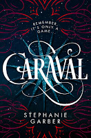 Caraval by stephanie garber book young adult