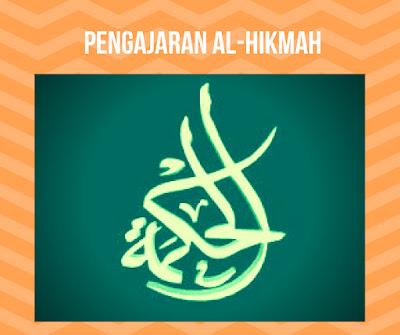 Rahasia Pengajaran Al-Hikmah