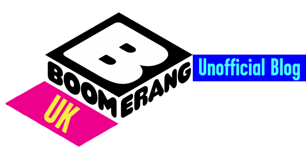 Boomerang UK and Ireland