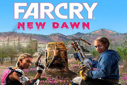 Spesifikasi PC Untuk Game Far Cry: New Dawn