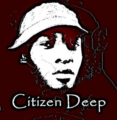Citizen Deep - Hear Me Now