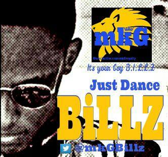 Billz – Just Dance (Ema Jo Lor)