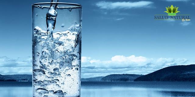 Agua Solarizada