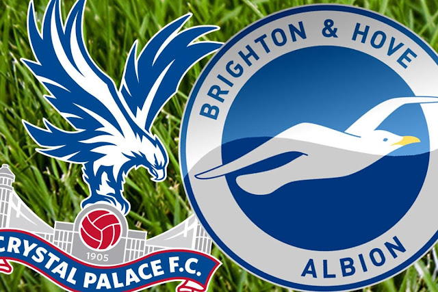 Crystal Palace vs Brighton Full Match And Highlights