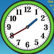 ingilizce saatler konusu