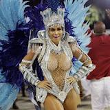 Amadoras e Famosas no Carnaval 2018
