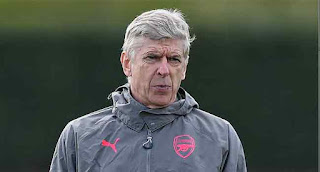 Timing On Departure From Arsenal Not My Decision - Wenger