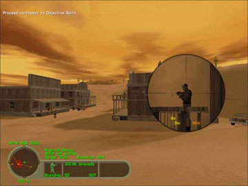 Delta Force 3 Land Warrior Fully Full Version PC Game