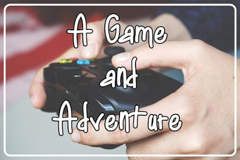 WISGR: A Game and Adventure