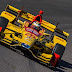 Piloto do dia: Ryan Hunter-Reay