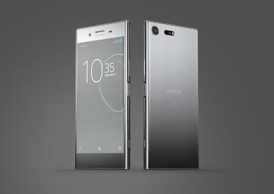 Pantalla Sony Xperia XZPremium