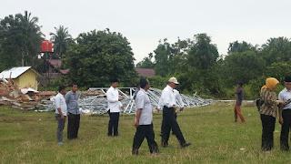 Kemendikbud Pastikan Proses Belajar Mengajar di Daerah Terdampak Bencana Terus Berjalan
