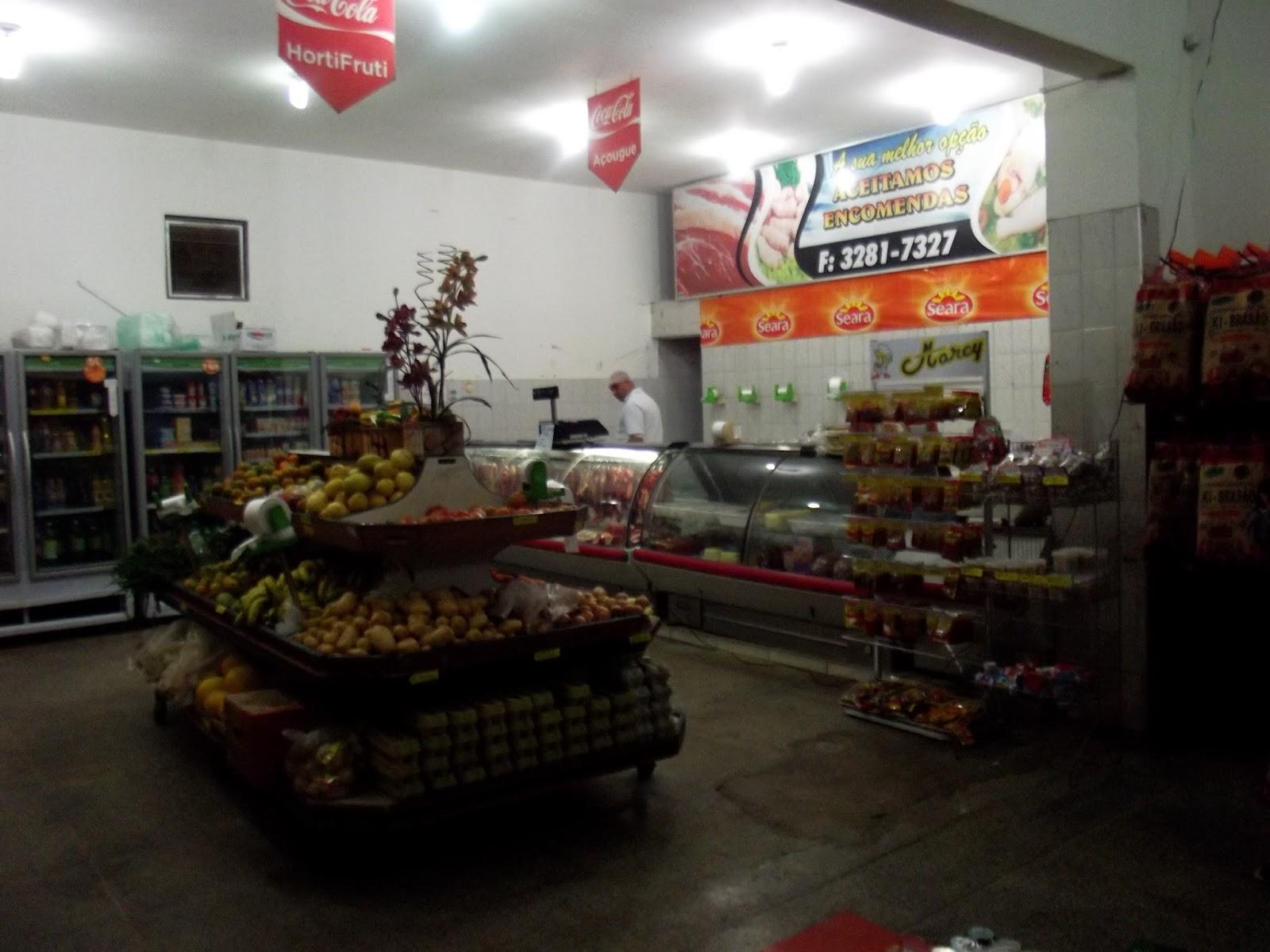 d0e7a9089 SUPERMERCADO COMPRE MAIS(ANTIGO 3 MENINAS). Endereço  Rua Colombal Lunardi