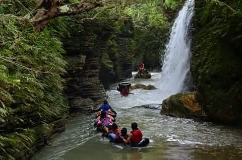 Pilihan Paket Wisata Body Rafting Terpopuler Di Pangandara