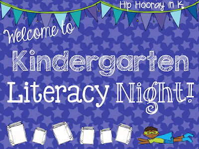 https://www.teacherspayteachers.com/Product/Literacy-Night-EDITABLE-Presentation-2140398
