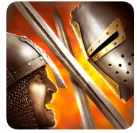 Knights Figh: Medieval Arena Apk Data Mod For Android