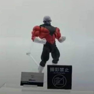 S.H.Figuarts Jiren de Dragon Ball Super