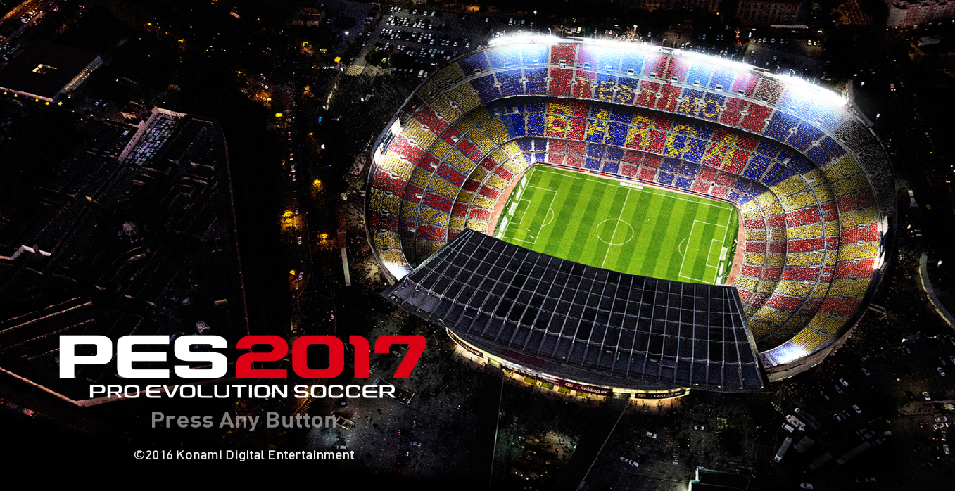 Cara Cepat Download & Install PES 2017 Original